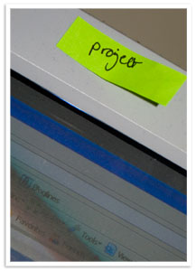 Project what?
