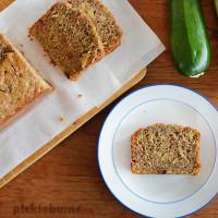 Zucchini and Pineapple Bread