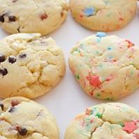 Easy Freezable Cookie Recipe