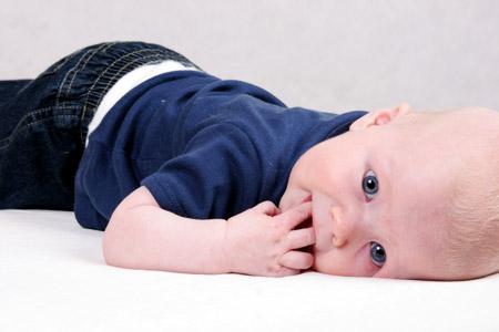 Muski 6 months