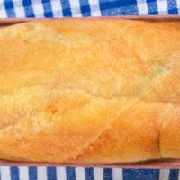 Plain, Boring, Easy, Homemade Bread