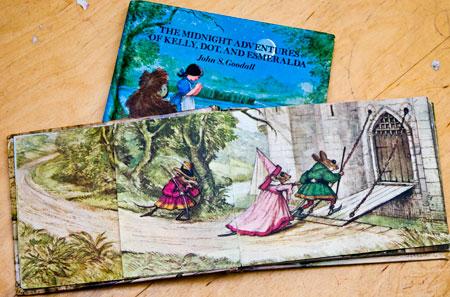 Great Little Books.