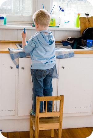 activities for kids water play