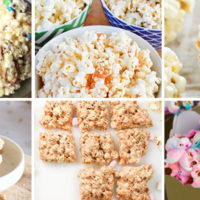 Pop Pop Popcorn! 10 Popcorn Snack Hacks!