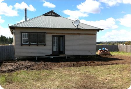 renovations foundations