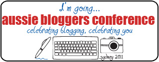 aussie bloggers conference