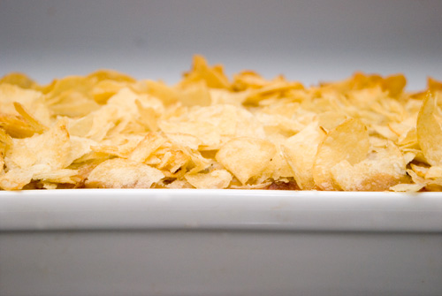 tuna bake recipe