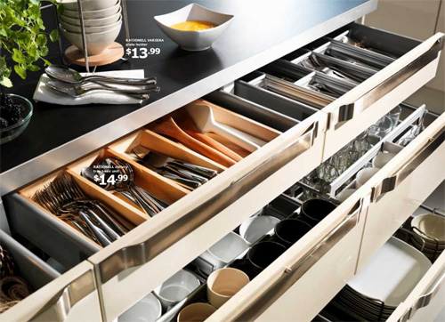 Great Kitchen Design U003e Burning Question What Would You Have In Your Dream # Best Ikea  Kitchen Gadgets