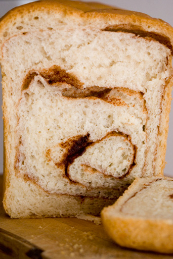 cinamon scroll bread