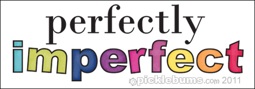 perfectly imperfect 2011