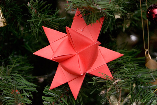 ten christmas decorations to make picklebums