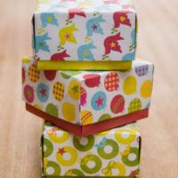 free printable christmas gift box template