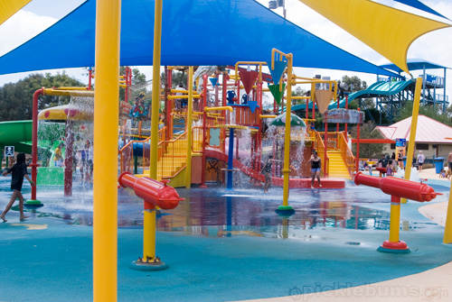 Lets Get Wet Adventure Park Victoria Review And Give Away Picklebums