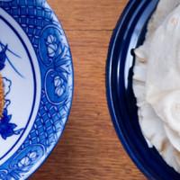 Homemade Taco Seasoning and Flour Torillas