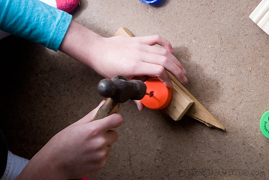wood work for kids