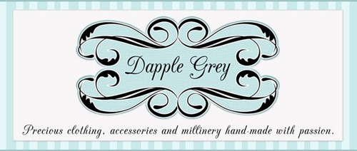 dapple grey