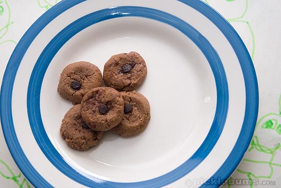 A Quick Biscuit Recipe Round-up.