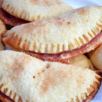 apple berry pocket recipe