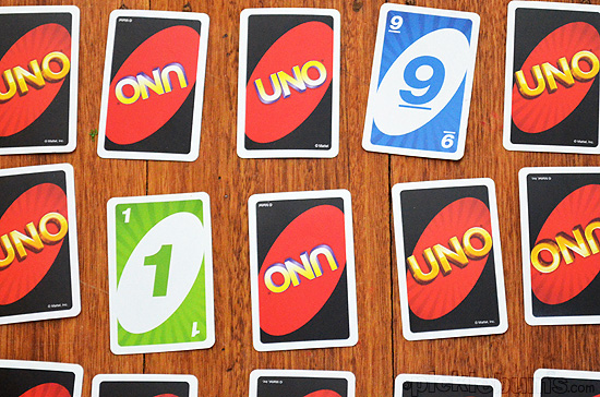 games with uno cards
