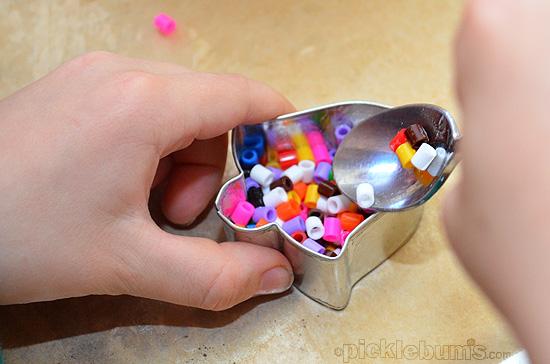 fuisble beads