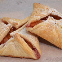 Apple and Berry Parcels - easy and delicious!