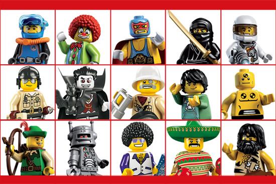 Lego Party nightmares