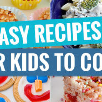 Cooking with Kids – tips, tricks and recipe ideas