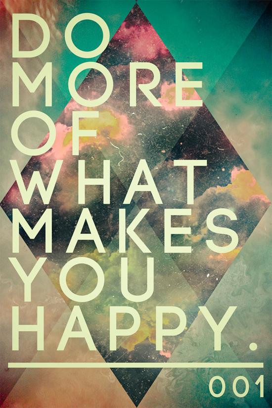 14 Happy Things