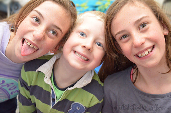 My kids are ok - When did it become normal for parents to so readily exclaim how difficult their children are?