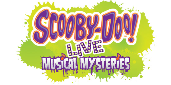 Six For Saturday + Scooby Doo Live Give Away