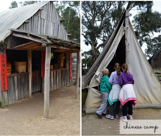 Sovereign Hill - a day of gold rush history and fun