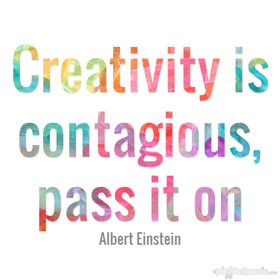creativity is contagious and art for kids doesn't have to be difficult.