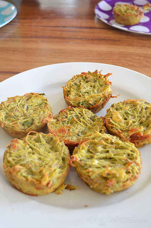 Leek and potato cakes - and easy lunch or side