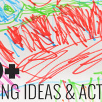 Awesome Drawing Ideas and Activities