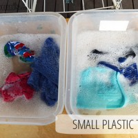 Five Easy Alternatives to a Water Table