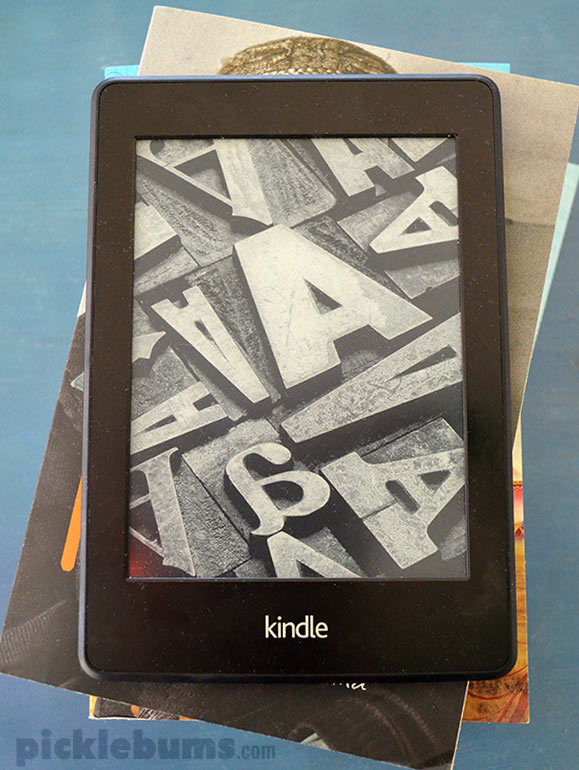 eReaders? Do you love them or hate them?