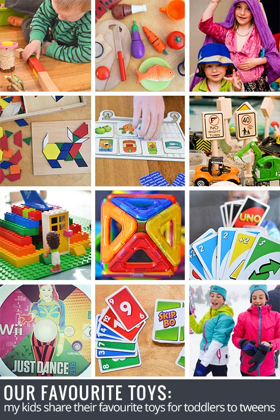 Toys For Creative Tweens : Our favourite toys for toddlers to tweens picklebums