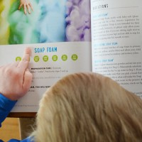 Book Review: 150 Screen-free Activities for Kids