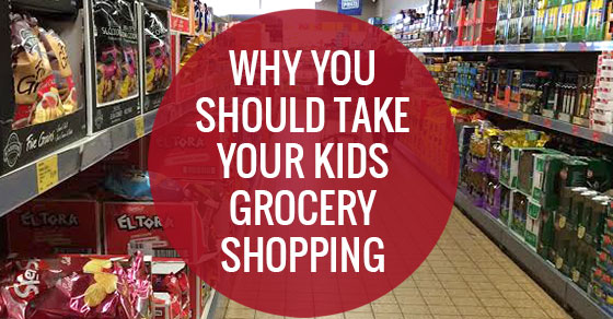 f02c6e6b78a Six Reasons to Take Your Kids Grocery Shopping - Picklebums