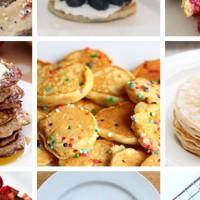 20 Perfect Pancakes