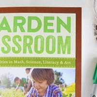 The Garden Classroom – Interview and Book Give Away