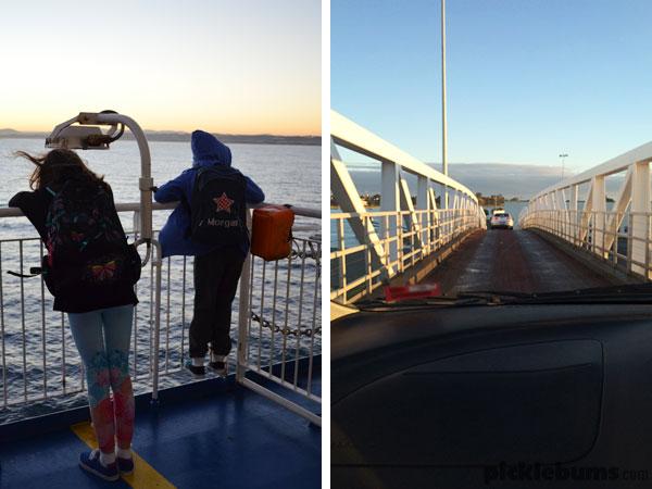 Our Tassie Adventure