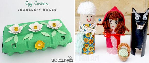 Kids Crafts 101