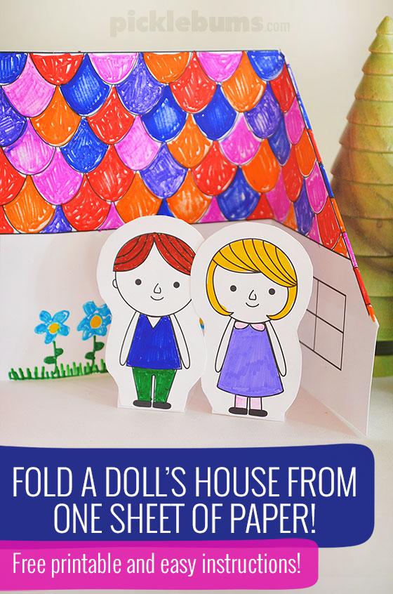 Dolls house essay