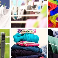 Simple tips and tricks for staying on top of the laundry - part of our 'Keep It Simple' series.