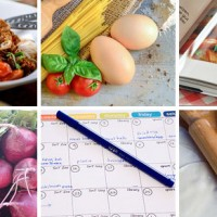 Simple Tips for Meal Planning