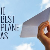 The Very Best Paper Plane Ideas