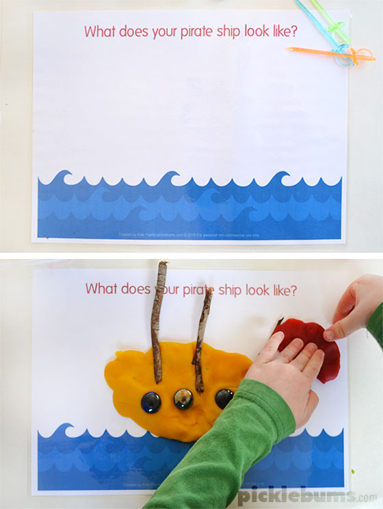 http://picklebums.com/wp-content/uploads/2015/09/pirate-ship-play-dough-mat.jpg