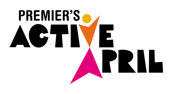 Sign up for Premier's Active April