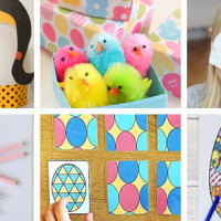 Fun Free Easter Printables for Kids